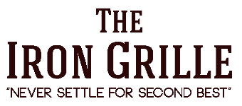 The Iron Grille